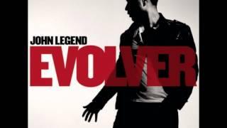 John Legend - It's Over