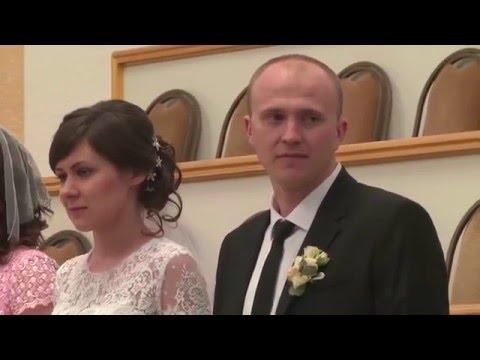 14 мая 2016 / Бракосочетание / Павел & Людмила