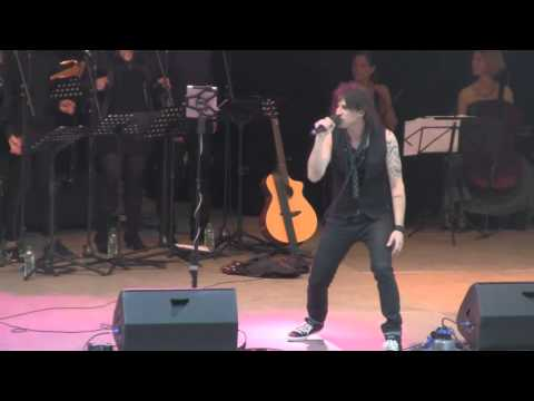 Alex Melcher: I want to break free (Sommernacht des M ...