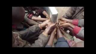 Docmmentary Shows Three Year Journey Of Give Water