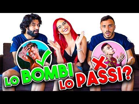 ✅LO BOMBI o ❌LO PASSI con HIMORTA!!!