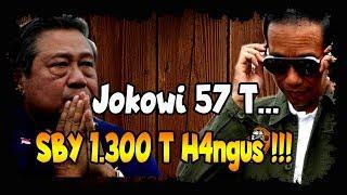 Video Jokowi Beli Saham Freeport 57T dan Berkelanjutan, SBY Subsidi BBM 1 300T dan H#ngus MP3, 3GP, MP4, WEBM, AVI, FLV Januari 2019