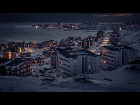 Why The Capital Of Greenland Is The New New York