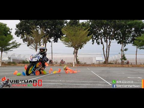 Khi mới 6 tuổi nhưng con bạn lại là tay đua kiệt xuất   - Mini GP for Kids by Kỹ Sư Hẻm. - Thời lượng: 5 phút, 53 giây.
