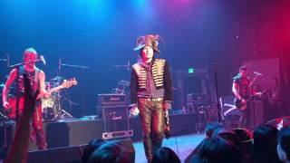 Adam Ant ... Human Beings