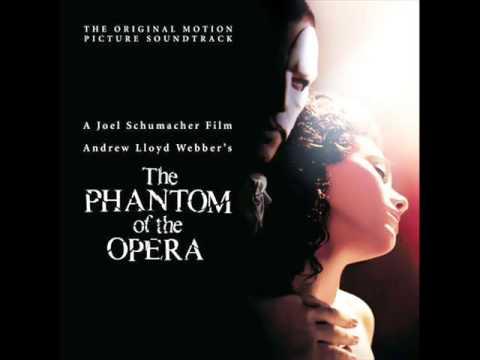 Tekst piosenki Phantom of the opera - Overture  po polsku