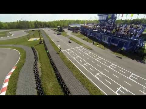 Brest Drone Video