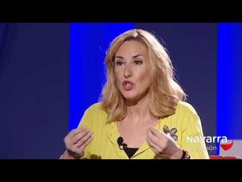 Ana Beltrán es entrevista en 'Cara a Cara' de Navarra Televisión