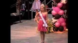 Little Miss, Jr. Miss and Teen Miss Pageants - 2013 W.C. Fair - VidInfo