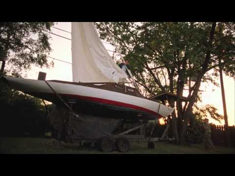 Official Trailer, Drunkboat, 2010