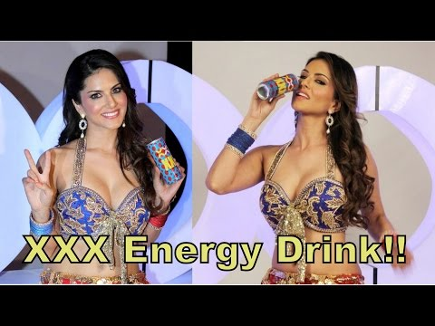 Video Sunny Leone And Sachin Joshi Promote XXX Energy Drink download in MP3, 3GP, MP4, WEBM, AVI, FLV January 2017