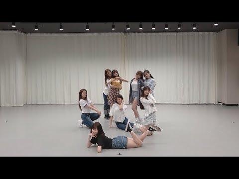 fromis_9 (프로미스나인) - 두근두근 (DKDK) Dance Practice (Mirrored) - Thời lượng: 3 phút, 3 giây.