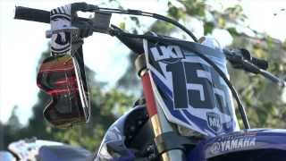7. The FMX Project - Part Four (Final) 'Complete Blue' - Yamaha YZ450F