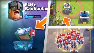 Video 25 Things Players HATE in Clash Royale! (Part 6) MP3, 3GP, MP4, WEBM, AVI, FLV Agustus 2017