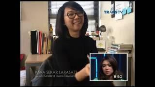 Video Rahasia ISYANA SARASVATI Dibongkar kakaq Kandung MP3, 3GP, MP4, WEBM, AVI, FLV Februari 2018