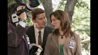 Video 12 Times Booth and Brennan's Sexual Tension Was Too Real on Bones MP3, 3GP, MP4, WEBM, AVI, FLV Desember 2018