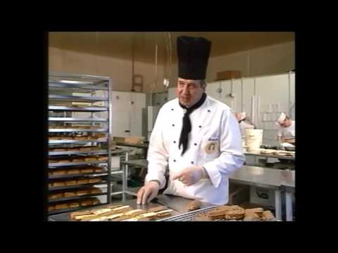 1990 Ethnic Business Awards Finalist – Business Less Than Five Years – Ernst Stuhler – Stuhler's Patisserie