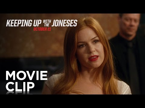 Keeping Up with the Joneses (Clip 'Together')