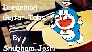 Video Doraemon (Title Song) Guitar Tabs Tutorial | Shubham Joshi download in MP3, 3GP, MP4, WEBM, AVI, FLV January 2017