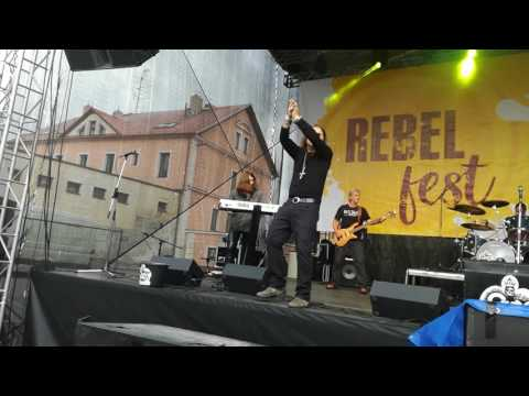 Ozzy Osbourne Czech revival - Ozzy Osbourne Czech revival - Rebel fest 2016