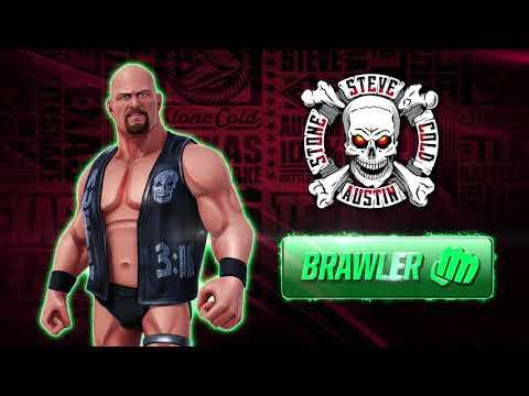 Stone Cold | Signature Moves | WWE Mayhem