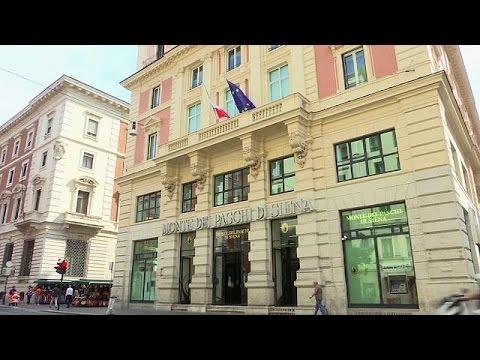 Νέο αφεντικό στην Monte dei Paschi με στόχο τα €5 δισεκατομμύρια – economy