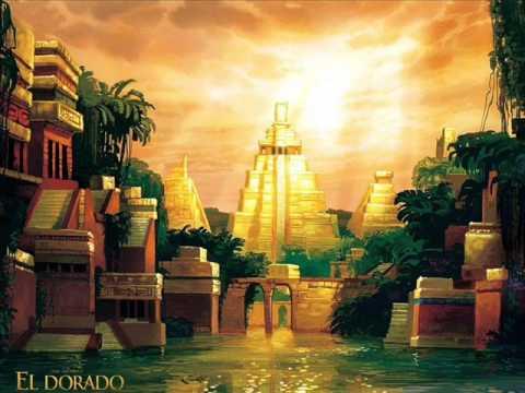 The Road To El Dorado - THE TRAIL WE BLAZE (Movie Version)