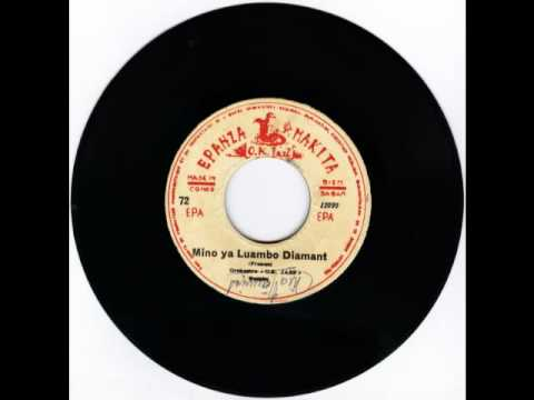Mino ya Luambo Diamant (Franco) - Franco & L'OK Jazz