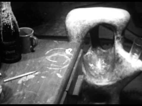 Art - The Way to Shadow Garden (Stan Brakhage, 1954)