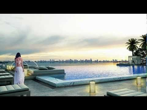 Айкон Бей – Miami Luxury Condo Russian