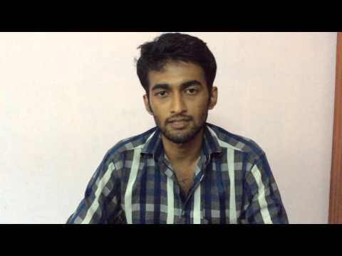 Mr.Sridharan |Review | Diploma in Industrial safety | Kerala