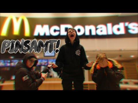 SKÄMMER UT OSS SOM F*N!!! *Pinsamt* (видео)