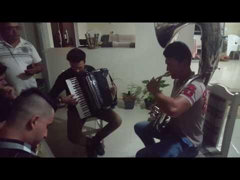 Tocata CCB- Rulliesdres,Fellip Camargo e Juninho