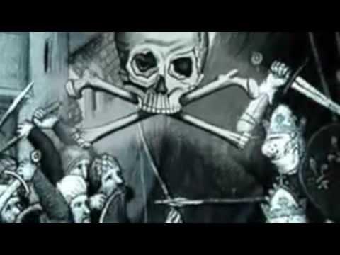 Arrivals - Part 4. - Proof of the Antichrists arrival - (Bosnian subtitle)