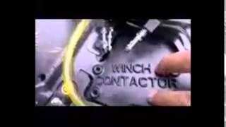 10. Traveller Winch install on a 2014 Polaris Ranger XP 900