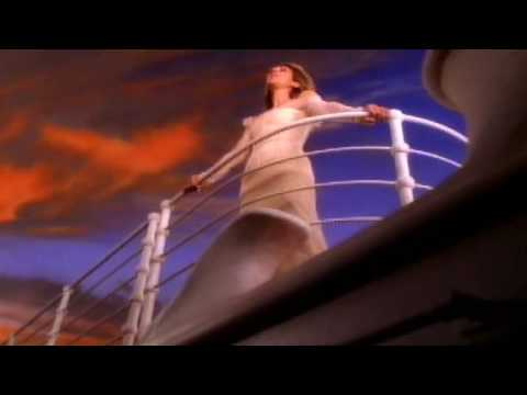 Celine Dion - My Heart Will Go On - Music Video Titanic Sondtrack