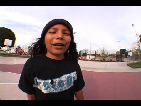 Skatepark Round-up - Globe Yardsale