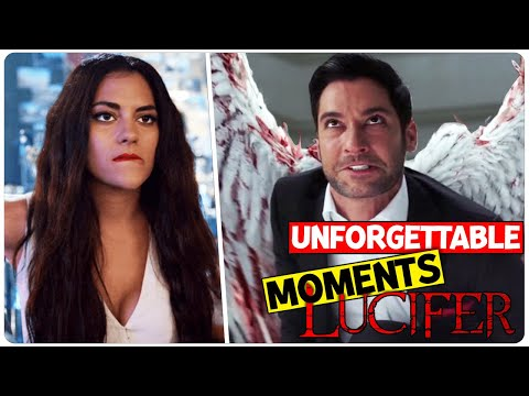 10 Unforgettable LUCIFER Moments