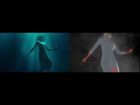 Siren TV Series Season One VFX Breakdown By Pixomondo