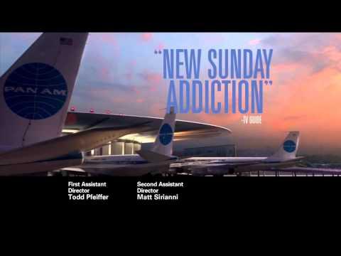 Pan Am 1x02  Promo HD