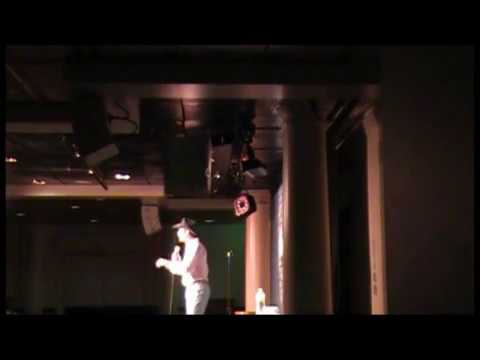 The Cowboy Comedian - Cruise Ships.mpg
