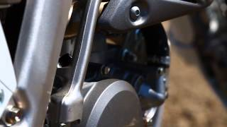 6. Overview: 2015 Honda CRF250R test