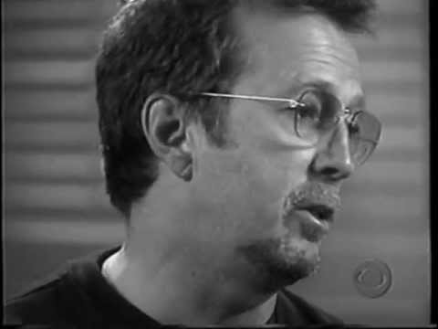 Eric Clapton Speaks About His Drog And Alcohol Addictions 1999 Interview