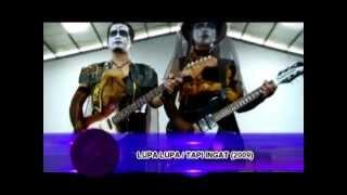 KUBURAN BAND - 10 Fakta (Documentary)