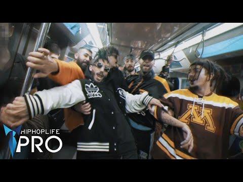 İstanbul Trip - Kural Ne Bilmiyorum   Şam, Heja, Maestro, Xir, No.1, Ashoo (Official Video)