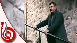 Azer Bülbül - Bu Gece Karakolluk Olabilirim Video Klip