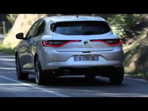 RENAULT MEGANE  1.6 dCi 130ch energy Intens