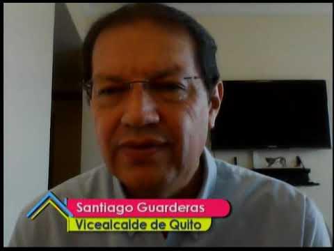 Quito pasa a semáforo amarillo modificado