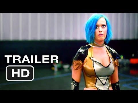 Katy Perry Part of Me Official Trailer #2 (2012) Katy Perry Documentary HD Movie