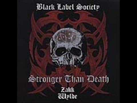 rust - Black Label Society - Rust from Stronger Than Death album Living, fighting, obsessing Just as long as I can share it all with you Yesterday, today, tomorrow,...